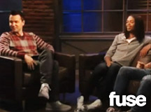 The Bed Intruder on Fuse TV!
