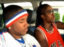 B2K - What A Girl Wants